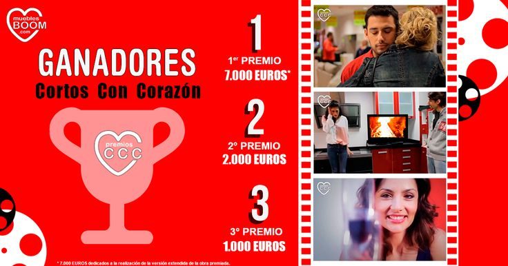 Ganadores Cortos Con Corazon