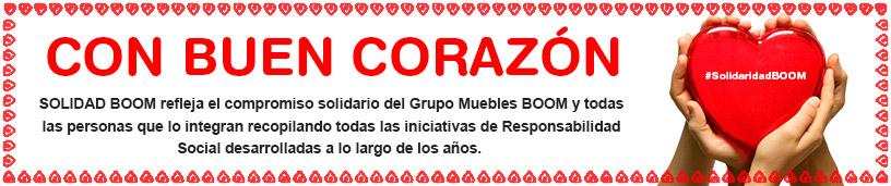 Solidaridad BOOM